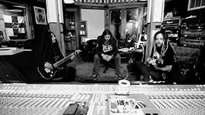 Korn - making of 'Rotting In Vain'